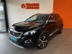 Peugeot 3008 2.0 BLUEHDI 180CH S&S GT EAT8 Noir à Foix 09
