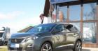 Peugeot 3008 2.0 BLUEHDI 180CH S&S GT LINE EAT8 Gris à SERMERSHEIM 67