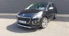 Peugeot 3008 2 1.6 bluehdi 120 allure bva6 Noir à FONTENAY SUR EURE 28
