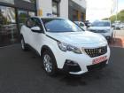 Peugeot 3008 3008 1.6 BlueHDi 120ch SetS EAT6 Active Business Blanc à Bessières 31