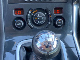 Peugeot 3008 3008 1.6 HDI 16V 112CH ACTIVE Gris occasion à Biganos - photo n°5