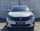 Peugeot 3008 3008 BlueHDi 130ch S&S EAT8 Allure 5p Blanc à Aire sur Adour 40