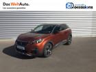 Peugeot 3008 3008 BlueHDi 130ch S&S EAT8 GT Line 5p Marron à Voiron 38