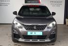 Peugeot 3008 3008 BlueHDi 130ch S&S EAT8 GT Line 5p Gris à Saint Pierre du Mont 40