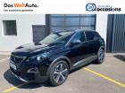 Peugeot 3008 3008 BlueHDi 180ch S&S EAT8 GT 5p Noir à Seyssinet-Pariset 38