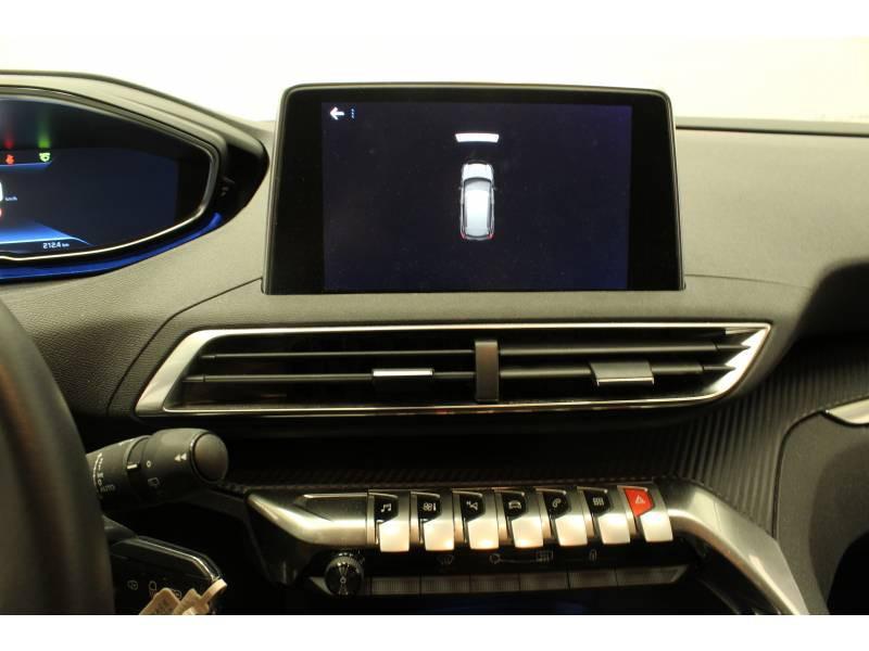 Peugeot 3008 BlueHDi 130ch S&S BVM6 Active Business Gris occasion à Saint-Pierre-du-Mont - photo n°14