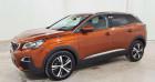 Peugeot 3008 BlueHDi 130ch S&S BVM6 Allure Orange à ST LAURENT LA CONCHE 42