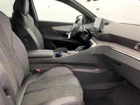 Peugeot 3008 BLUEHDI 130CV EAT8 GT MIRROR LINK Gris occasion à Biganos - photo n°4