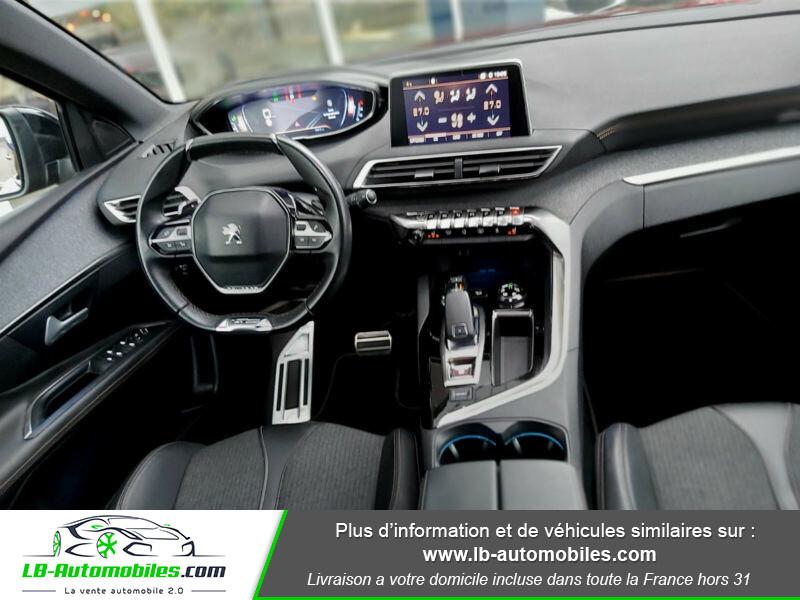 Peugeot 3008 GT Line 1.6 THP 165 Marron occasion à Beaupuy - photo n°2
