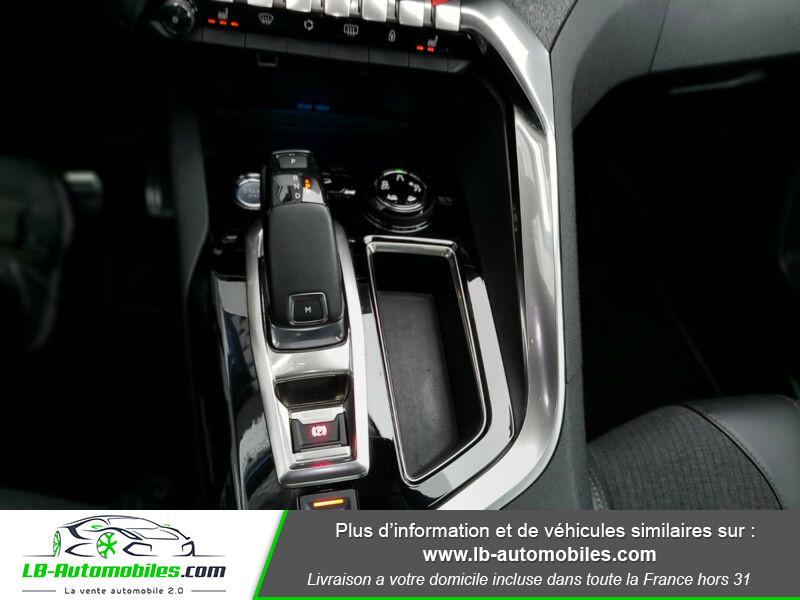 Peugeot 3008 GT Line 1.6 THP 165 Marron occasion à Beaupuy - photo n°10