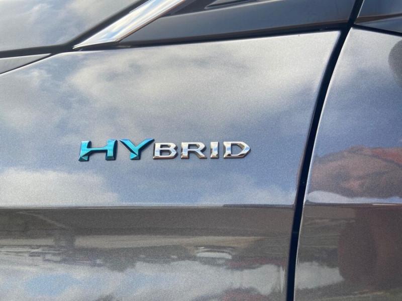 Peugeot 3008 HYBRID 225 e-EAT8 GT LINE Toit Ouvrant Chargeur 7.4kW 1°Main Gris occasion à Montauban - photo n°12
