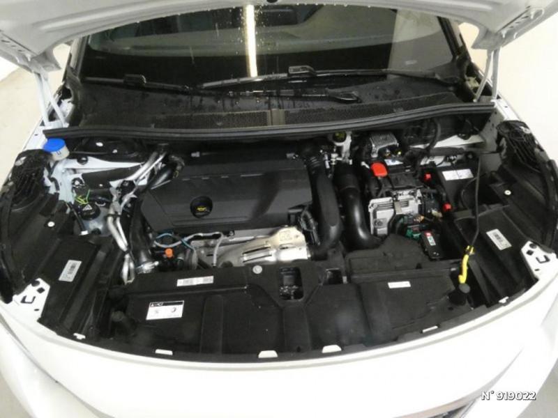Peugeot 3008 HYBRID 225ch GT Line e-EAT8 10cv Blanc occasion à Cesson - photo n°12