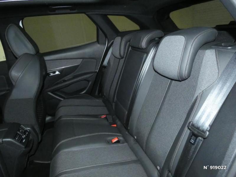 Peugeot 3008 HYBRID 225ch GT Line e-EAT8 10cv Blanc occasion à Cesson - photo n°10
