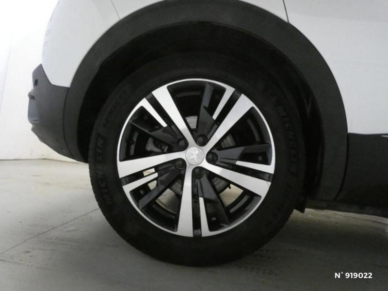 Peugeot 3008 HYBRID 225ch GT Line e-EAT8 10cv Blanc occasion à Cesson - photo n°11