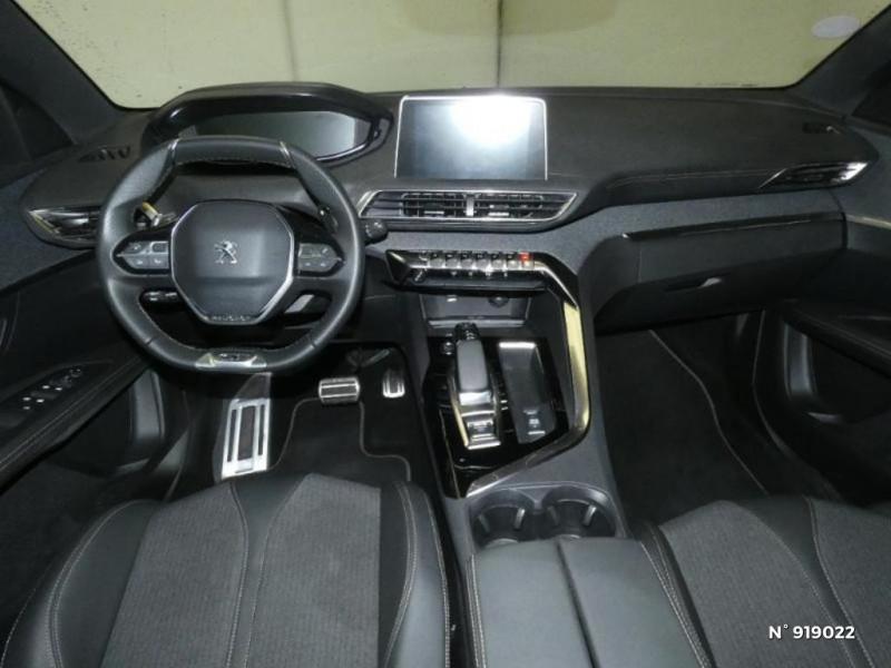 Peugeot 3008 HYBRID 225ch GT Line e-EAT8 10cv Blanc occasion à Cesson - photo n°8
