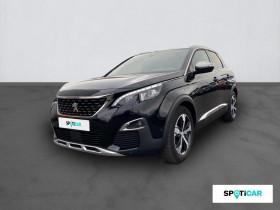 Peugeot 3008 occasion à MILLAU