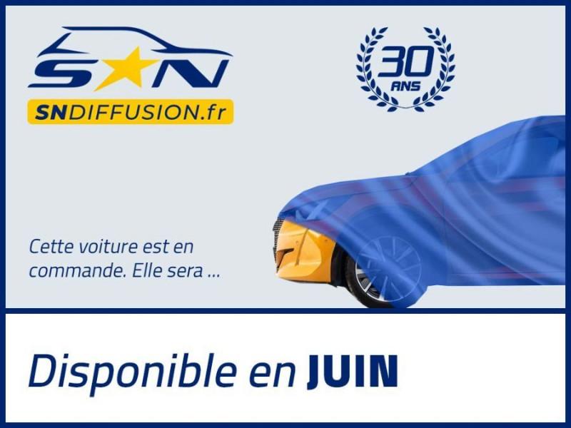 Peugeot 3008 NEW BlueHDi 130 EAT8 ALLURE Bleu occasion à Lescure-d'Albigeois