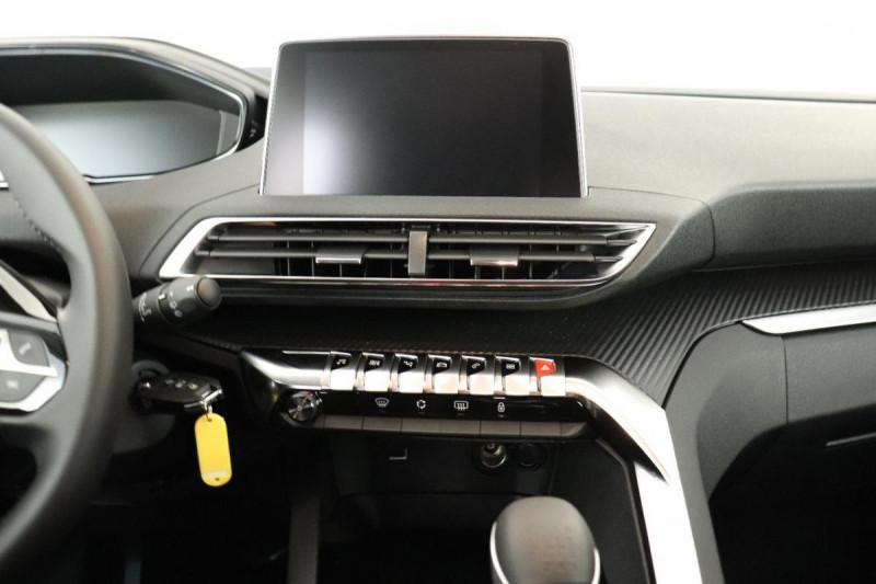 Peugeot 3008 Puretech 130ch S&S BVM6 Active Gris occasion à Vélizy-Villacoublay - photo n°12