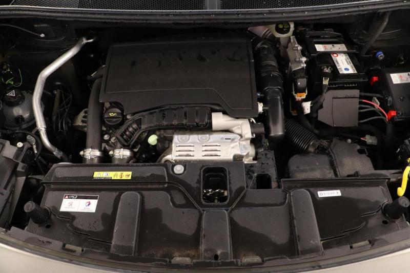 Peugeot 3008 Puretech 130ch S&S BVM6 Active Gris occasion à Vélizy-Villacoublay - photo n°14