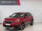 Peugeot 3008 Puretech 130ch S&S EAT8 Allure Rouge à Biarritz 64