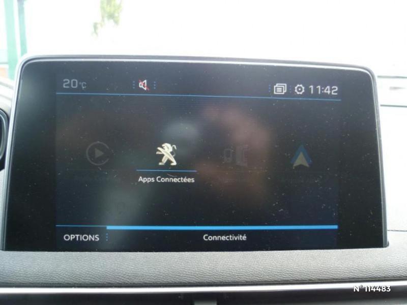 Peugeot 307 1.6 16v Griffe 5p Gris occasion à Mareuil-lès-Meaux - photo n°15