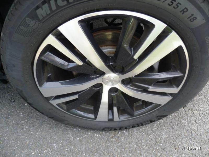 Peugeot 307 1.6 16v Griffe 5p Gris occasion à Mareuil-lès-Meaux - photo n°18