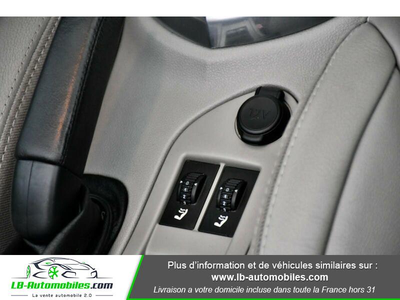 Peugeot 308 CC 1.6 THP 156ch A Marron occasion à Beaupuy - photo n°8