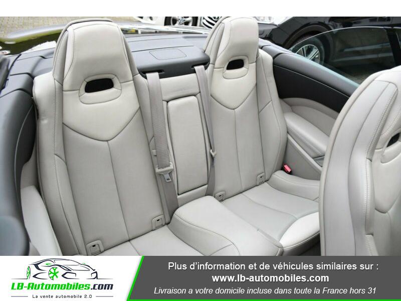 Peugeot 308 CC 1.6 THP 156ch A Marron occasion à Beaupuy - photo n°5