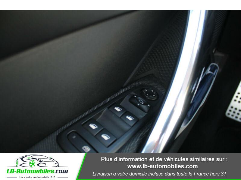 Peugeot 308 CC 1.6 THP 156ch Blanc occasion à Beaupuy - photo n°6