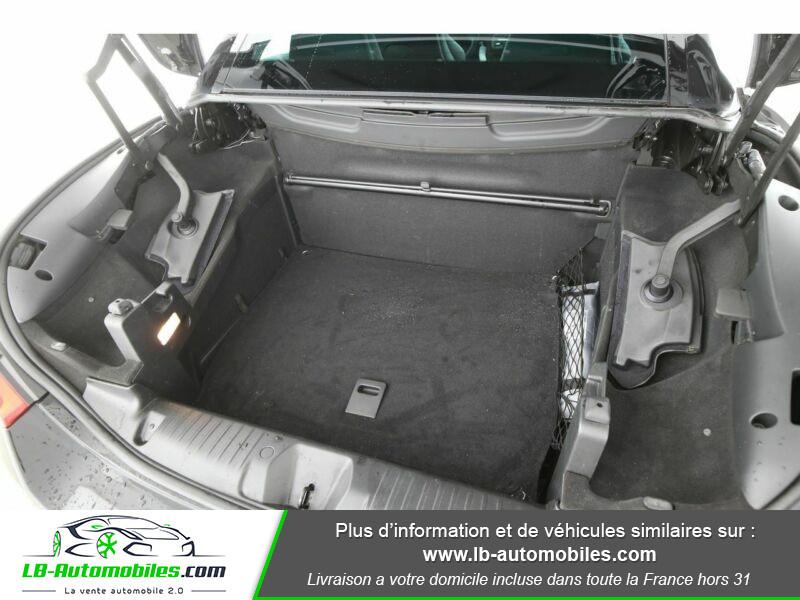 Peugeot 308 CC 1.6 THP 156ch Noir occasion à Beaupuy - photo n°6