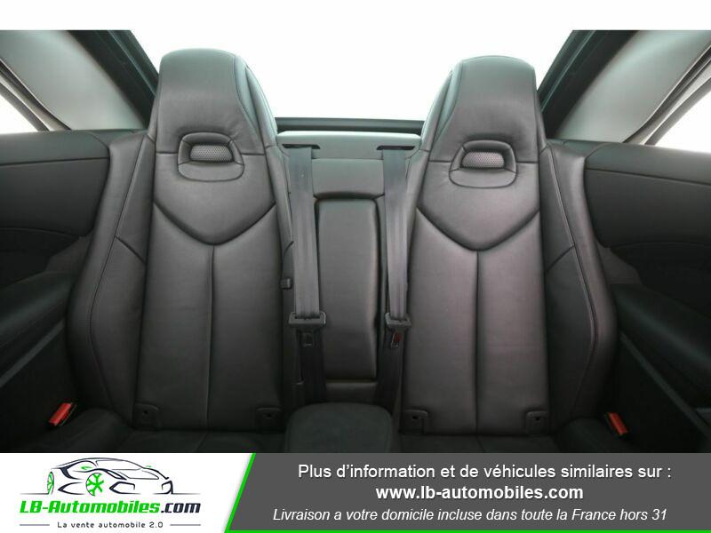 Peugeot 308 CC 1.6 THP 156ch Noir occasion à Beaupuy - photo n°9