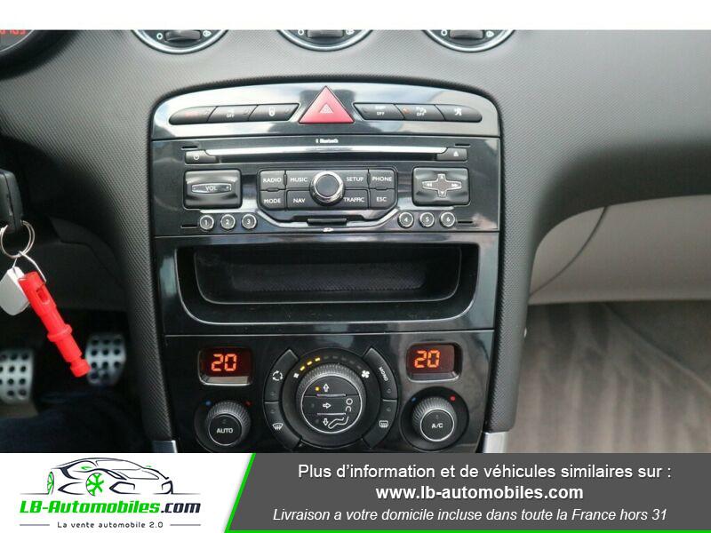 Peugeot 308 CC 1.6 THP 16V 156ch / Féline Marron occasion à Beaupuy - photo n°13