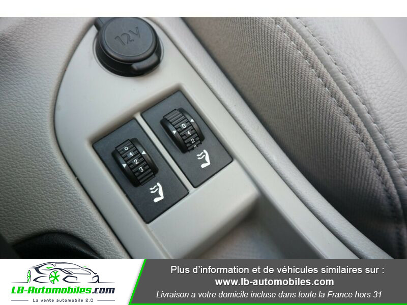 Peugeot 308 CC 1.6 THP 16V 156ch / Féline Marron occasion à Beaupuy - photo n°14