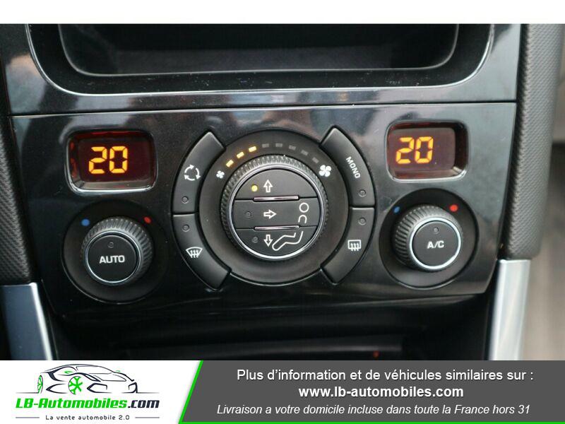 Peugeot 308 CC 1.6 THP 16V 156ch / Féline Marron occasion à Beaupuy - photo n°9