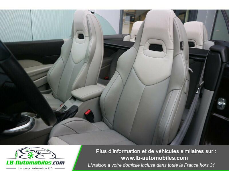 Peugeot 308 CC 1.6 THP 16V 156ch / Féline Marron occasion à Beaupuy - photo n°5