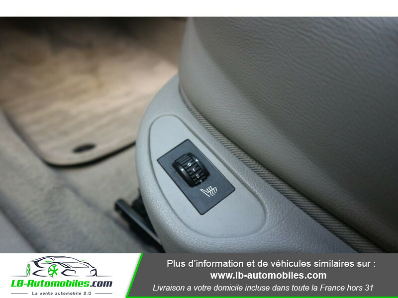 Peugeot 308 CC 1.6 THP 16V 156ch / Féline Marron occasion à Beaupuy - photo n°7