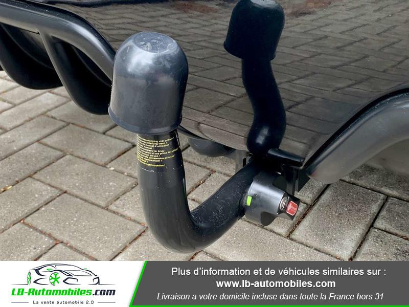 Peugeot 308 CC 1.6 VTi 120ch Noir occasion à Beaupuy - photo n°7