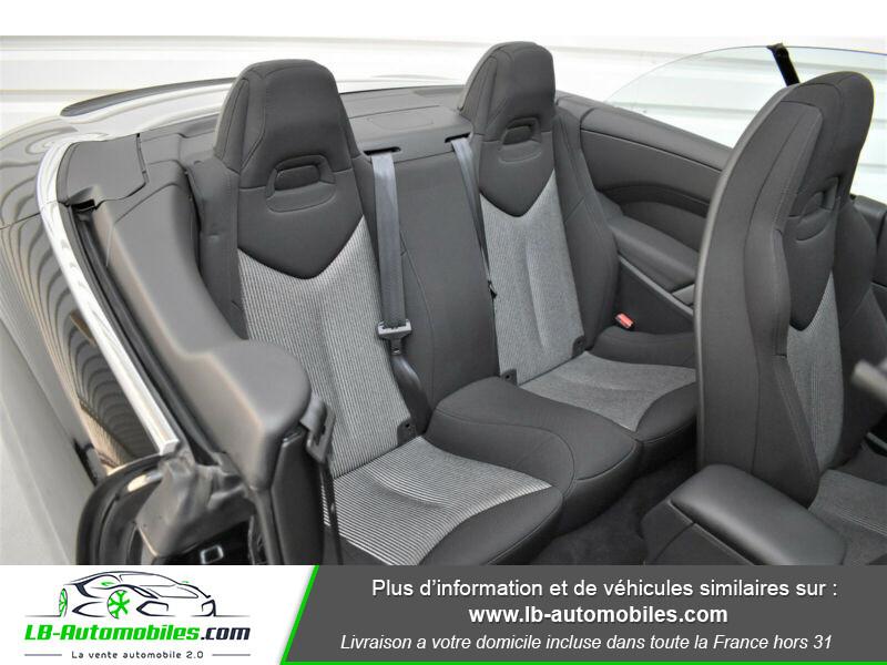 Peugeot 308 CC 1.6 VTi 120ch Noir occasion à Beaupuy - photo n°5