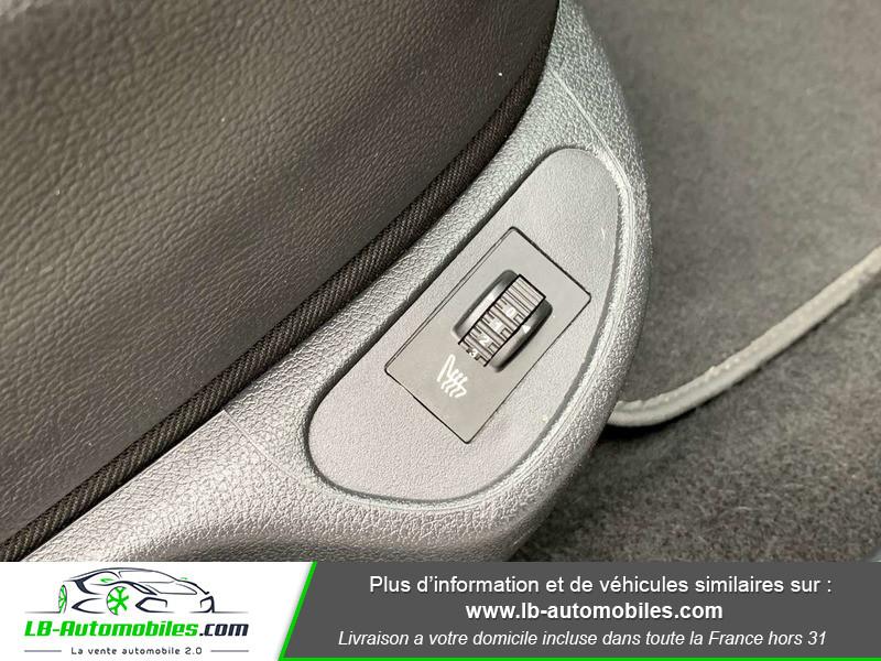 Peugeot 308 CC 1.6 VTi 120ch Noir occasion à Beaupuy - photo n°6