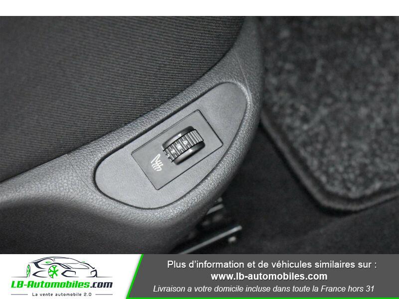 Peugeot 308 CC 1.6 VTi 120ch Noir occasion à Beaupuy - photo n°8