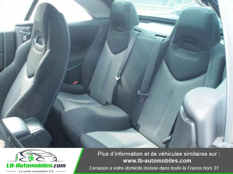 Peugeot 308 CC 2.0 HDi 163ch FAP Noir occasion à Beaupuy - photo n°5