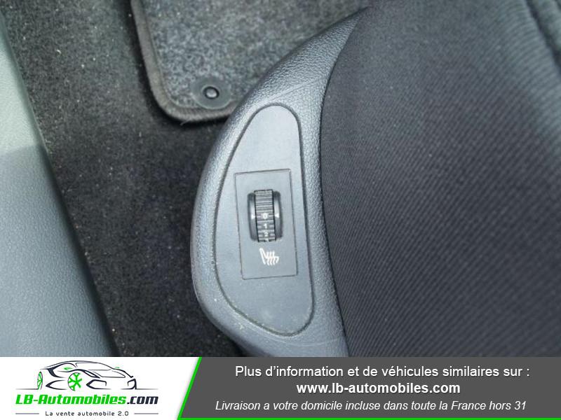 Peugeot 308 CC 2.0 HDi 163ch FAP Noir occasion à Beaupuy - photo n°13