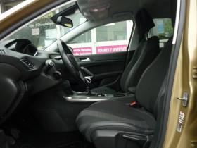 Peugeot 308 SW 1.5 BLUEHDI 130CH S&S ALLURE Beige occasion à Toulouse - photo n°8
