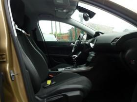 Peugeot 308 SW 1.5 BLUEHDI 130CH S&S ALLURE Beige occasion à Toulouse - photo n°9