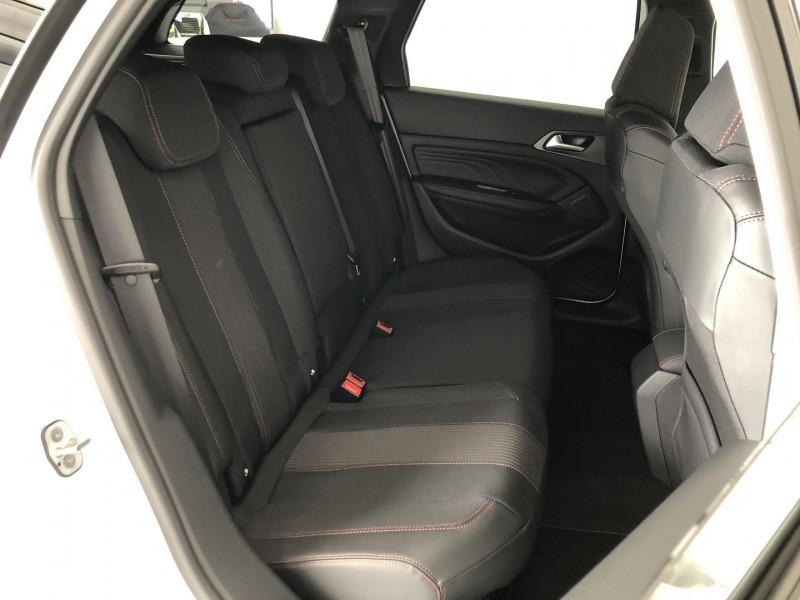 Peugeot 308 SW 1.5 BLUEHDI 130CH S&S GT LINE EAT8 7CV Blanc occasion à FENOUILLET - photo n°4