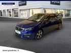 Peugeot 308 SW 1.5 BlueHDi 130ch S&S GT Line  à Concarneau 29