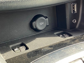 Peugeot 308 SW 1.6 BLUEHDI 120 ACTIVE GPS RADAR Gris occasion à Biganos - photo n°6