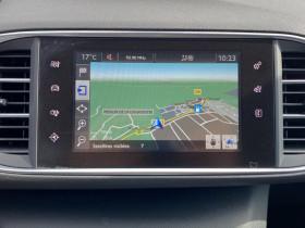 Peugeot 308 SW 1.6 BLUEHDI 120 ACTIVE GPS RADAR Gris occasion à Biganos - photo n°4