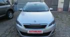 Peugeot 308 SW 1.6 BLUEHDI 120CH ALLURE S&S EAT6 Gris à Juvisy sur Orge 91