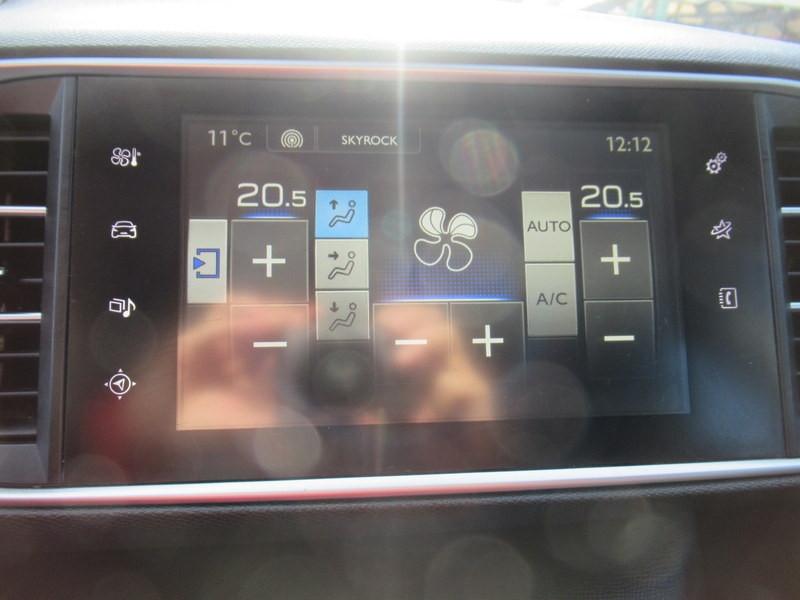 Peugeot 308 SW 1.6 BLUEHDI FAP 120CH BUSINESS PACK Gris occasion à Toulouse - photo n°5